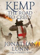 Cover of Kemp: The Road to Crécy