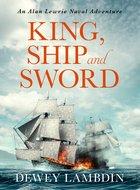 Cover of King, Ship, and Sword