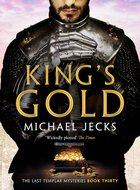 Cover of King's Gold