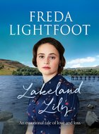 Cover of Lakeland Lily