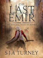 Cover of The Last Emir