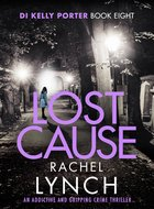 Cover of Lost Cause