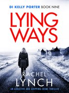 Cover of Lying Ways