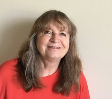 Lynn Johnson author picture
