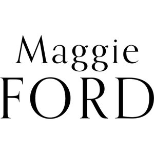 A portrait of Maggie Ford