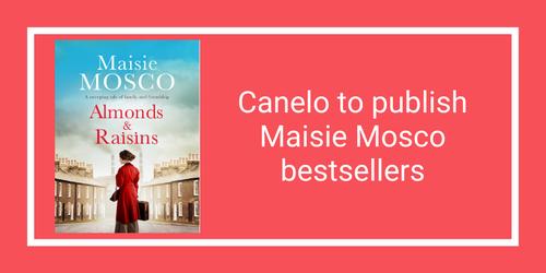 Maisie Mosco acquisition