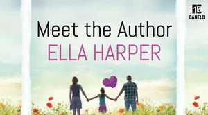 Meet the Author: Ella Harper