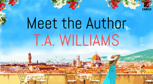 Meet the Author: T.A. Williams