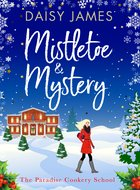Cover of Mistletoe & Mystery