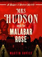 Cover of Mrs Hudson and the Malabar Rose