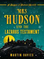 Cover of Mrs Hudson and the Lazarus Testament