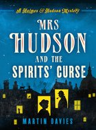 Cover of Mrs Hudson and the Spirits' Curse