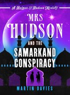 Cover of Mrs Hudson and the Samarkand Conspiracy