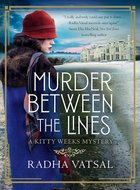 Cover of Murder Between the Lines
