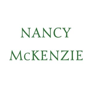 Nancy McKenzie