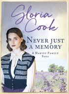 Cover of Never Just a Memory