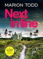 Cover of Next in Line