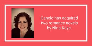 Nina Kaye Acquisition