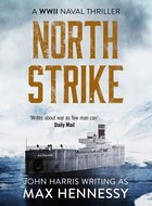 Cover of North Strike