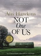 Cover of Not One Of Us