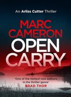 Cover of Open Carry