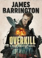 Cover of Overkill
