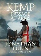 Cover of Kemp: Passage at Arms
