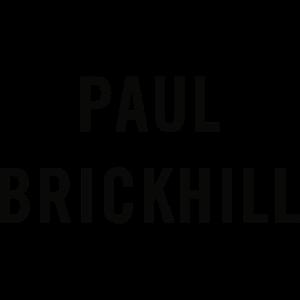 Paul Brickhill