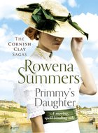 Cover of Primmy's Daughter