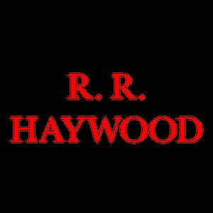 R.R. Haywood