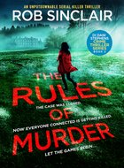 Cover of The Rules of Murder