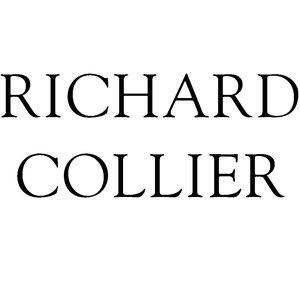 A portrait of Richard Collier