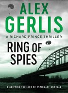 Cover of Ring of Spies