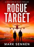 Cover of Rogue Target