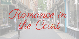 Romance in the Court