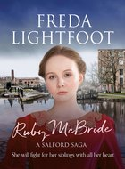 Cover of Ruby McBride