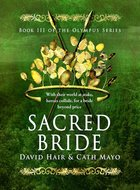 Cover of Sacred Bride