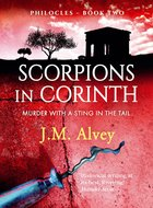 Cover of Scorpions in Corinth