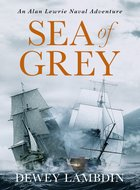 Cover of Sea of Grey
