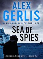 Cover of Sea of Spies