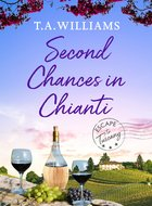 Cover of Second Chances in Chianti