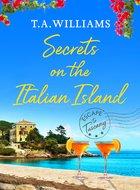 Cover of Secrets on the Italian Island