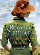 Cover of September Morning