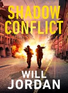 Shadow Conflict (Ryan Drake 7)