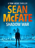 Cover of Shadow War