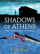 Cover of Shadows of Athens