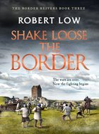 Cover of Shake Loose the Border
