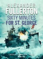 Cover of Sixty Minutes for St. George