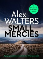 Cover of Small Mercies