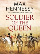 Cover of Soldier of the Queen